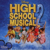 Various Artists: High School Musical 2 [Dutch Version]