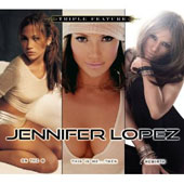 Jennifer Lopez: Triple Feature
