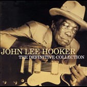John Lee Hooker: Definitive Collection [Metro]