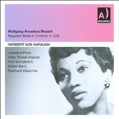 Mozart: Requiem / Karajan, Price