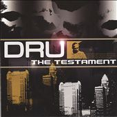 Dru/Dr. Ü: The Testament [PA]