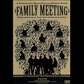 Wentus Blues Band: Family Meeting