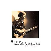 Henry Qualls: Blues from Elmo, Texas