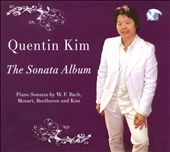 The Sonata Album