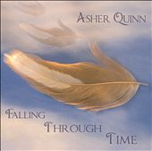 Asher Quinn: Falling Through Time