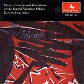 Music of the Second Generation / Karl Steiner