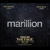 Marillion: High Voltage Festival: Recorded Live, 25th July 2010