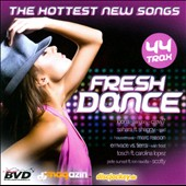 Various Artists: Fresh Dance [ZYX]