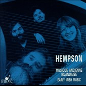 Hempson: Early Irish Music