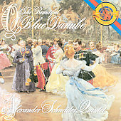 On the Beautiful Blue Danube / Alexander Schneider Quintet