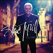 Steve Tyrell (Jazz Vocals): I'll Take Romance