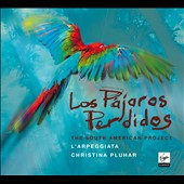 Los Pajaros Perdidos / Pluhar, L'Arpeggiata