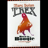 Marc Bolan: Born to Boogie [Deluxe Edition]