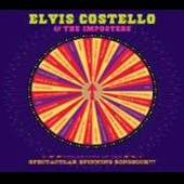 Elvis Costello & the Imposters: The Return of the Spectacular Spinning Songbook [DVD]