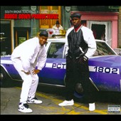 Boogie Down Productions: South Bronx Teachings: A Collection of Boogie Down Productions [PA] [Digipak] *