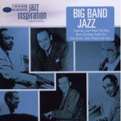 Various Artists: Jazz Inspiration: Big Band Jazz