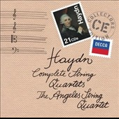 Haydn: Complete String Quartets / Angeles String Quartet