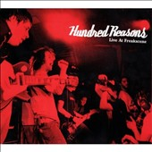 Hundred Reasons: Live at Freakscene