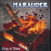 Marauder: Elegy of Blood