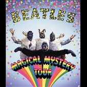 The Beatles: Magical Mystery Tour [DVD]