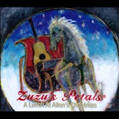Lunch at Allen's: A Lunch at Allen's Christmas: Zuzu's Petals [Digipak] *