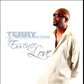 Terry Washington: Essence of Love