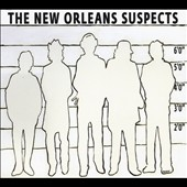 The New Orleans Suspects: New Orleans Suspects