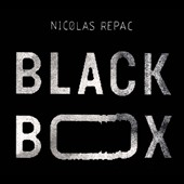 Nicolas Repac: Black Box [Digipak]