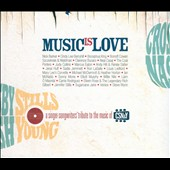 Various Artists: Music Is Love [Route 61] [Digipak]