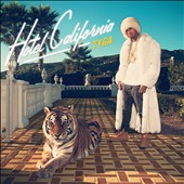 Tyga: Hotel California [Clean]