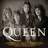 Queen: Icon