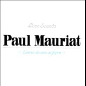 Paul Mauriat: L'Amour des Amis au Japon [Remastered]