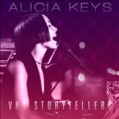 Alicia Keys: VH1 Storytellers [6/25]