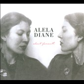 Alela Diane: About Farewell [Digipak] *
