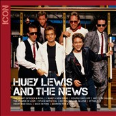 Huey Lewis & the News: Icon *
