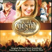 Katrina Elam (Singer/Songwriter): Pure Country 2