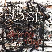 Blast (Netherlands): Stringy Rugs