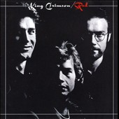 King Crimson: Red [2013] [2 Disc]