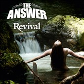The Answer (Northern Ireland): Revival [Digipak]