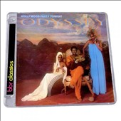 Odyssey (Disco): Hollywood Party Tonight [Expanded Edition]