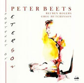 Peter Beets: Portrait of Peterson