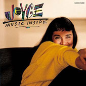 Joyce: Music Inside