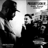 Kirko Bangz: Progression IV: All Freestyles [PA]