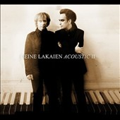Deine Lakaien: Acoustic, Vol. 2 [Digipak]