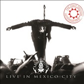 Lacrimosa: Live in Mexico City [Deluxe Edition] [Digipak]