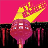TV Eyes: TV Eyes [Digipak] *