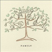 Thompson (UK): Family [Slipcase]