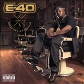 E-40 (Rap): Sharp on All 4 Corners: Corner 2 [PA]