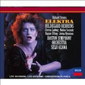 Richard Strauss: Elektra [Blu-Spec]