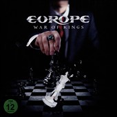 Europe: War of Kings [LP/DVD] *